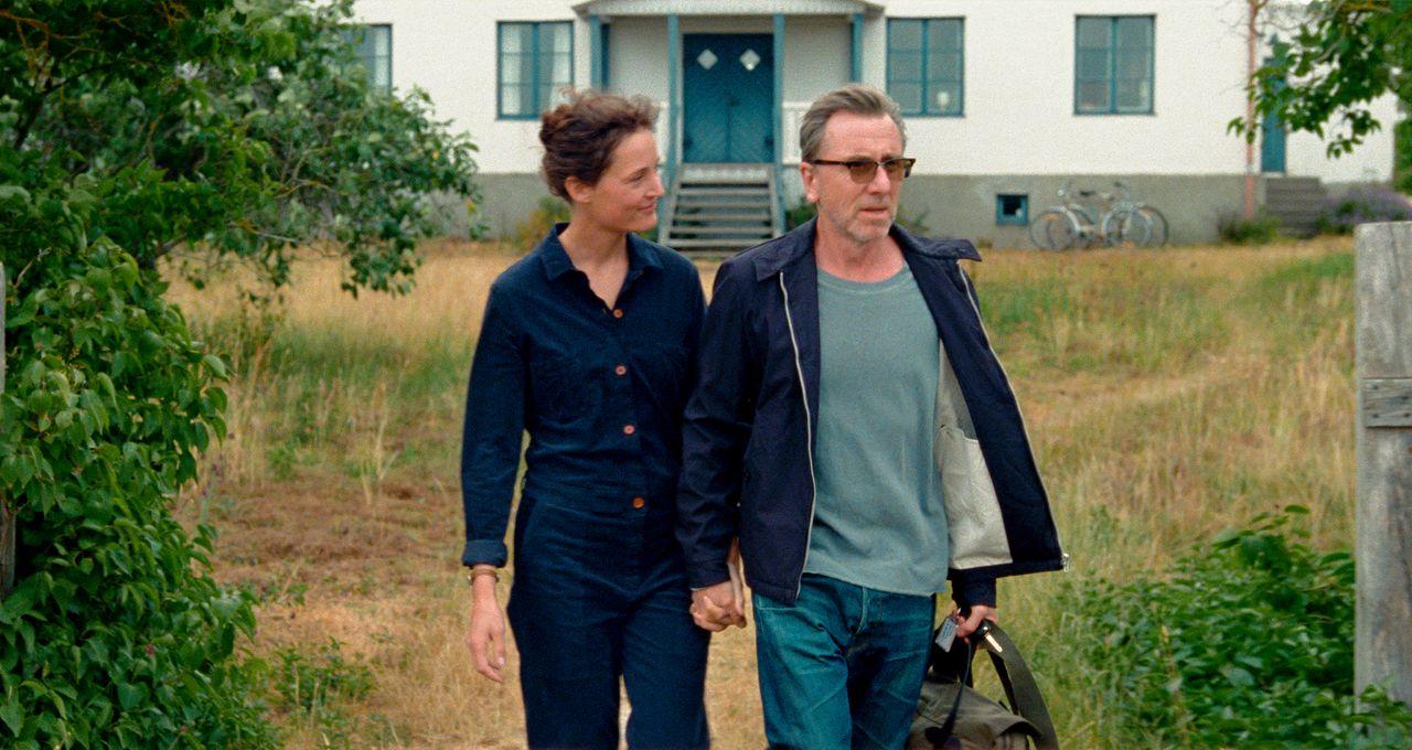 Bergman Island, un film de Mia Hansen-Løve, sortie en salles le 14 juillet  2021