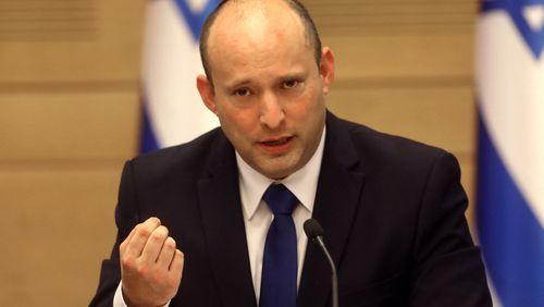 Israël : Naftali Bennett peut-il modifier l'équilibre des relations internationales ?