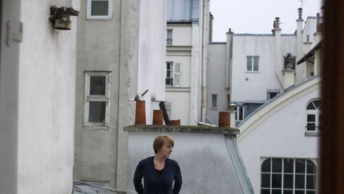 """Épisode 10 : Caroline Champetier : """"Quand je regarde des séries je me sens un mauvais spectateur"""""""