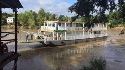L'association Pour les Yeux du Monde se mobilise pour le Cambodge et Madagascar
