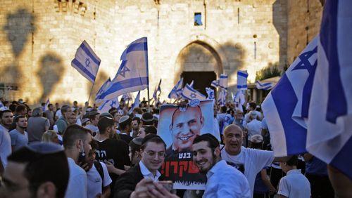 Au Proche-Orient, la trêve et le gouvernement Bennett à l'épreuve