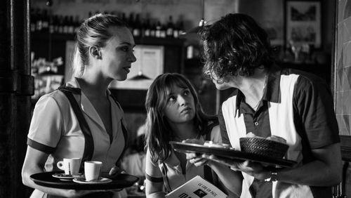 Intemporalité et sororité avec Céline Sciamma et Nine Antico