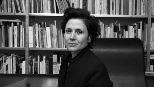 """Isabelle Cornaro : """"Dans mon travail, il y a un acte de foi dans la puissance des images"""""""