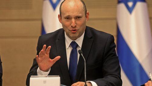 Nouveau gouvernement en Israël : qu'est devenue la gauche israélienne ?