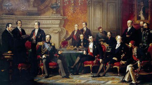 Épisode 9 : D'un firman l'autre, 1839-1856, des Réorganisations aux réformes
