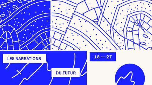 «Les Narrations du futur» à Strasbourg ou comment trouver d'autres formes de tremblement