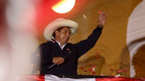 Le clan Fujimori conteste sa défaite au Pérou, au risque de la rupture