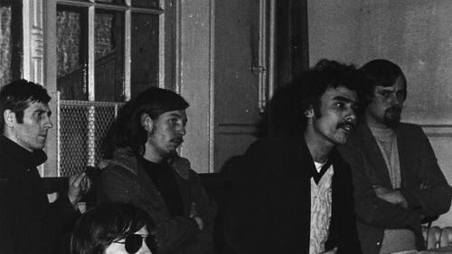 Benjamin Stora, voyage au bout de l'Algérie... (4/5) : Karl Marx, un ticket pour l'intégration ?