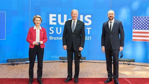 Airbus contre Boeing : les Etats-Unis et l'Union européenne enterrent la hache de guerre