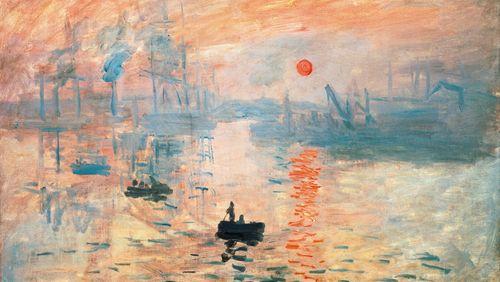Épisode 4 : La peinture impressionniste a plus d'un tour dans son sac