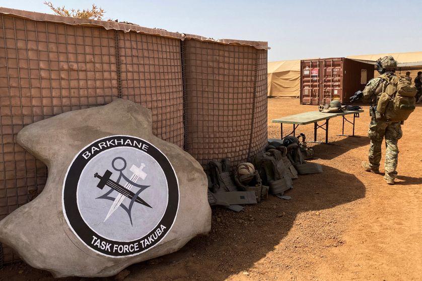 "Le ""Barkhane s'en va, enfin !"" de la presse malienne"