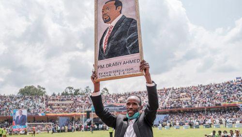 """Les élections en Ethiopie peuvent-elles être """"les plus démocratiques de son histoire"""" ?"""
