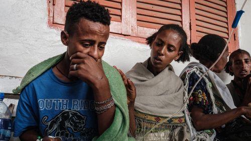 Des dizaines de morts sur un marché du Tigré bombardé par l'Armée éthiopienne