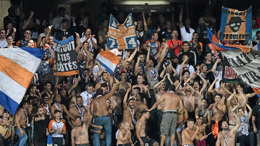 Calendrier Manifestation Alsace 2022 Ligue 1 : le calendrier de Montpellier pour la saison 2021 2022