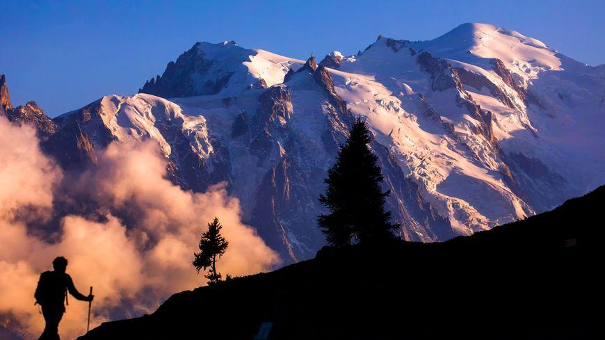 Chamonix : le message de prévention pour les randonneurs, traileurs et grimpeurs