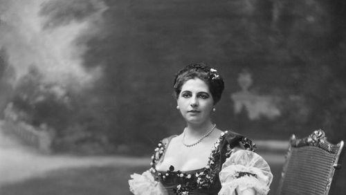 Mata Hari (1876-1917), histoire d'une scandaleuse