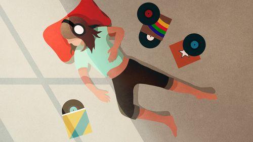 Comment se forgent les goûts musicaux des enfants ?