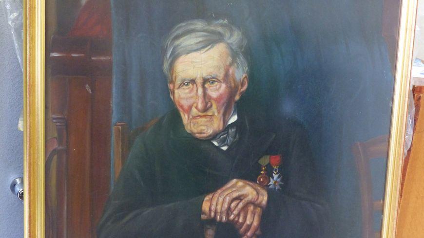 Le dernier survivant de la bataille de Waterloo repose dans l'Yonne