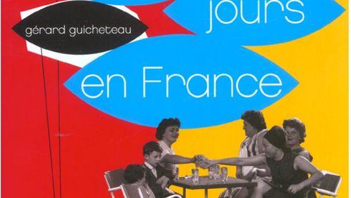 """Épisode 11 : """"Beaux jours en France"""" : les Trente Glorieuses vues à travers les cartes postales de Jean-Marie Combier"""