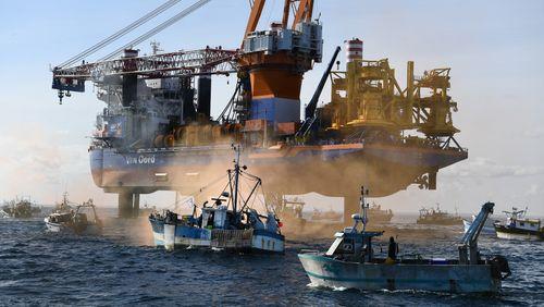 Eolien offshore : comment combler le retard ?