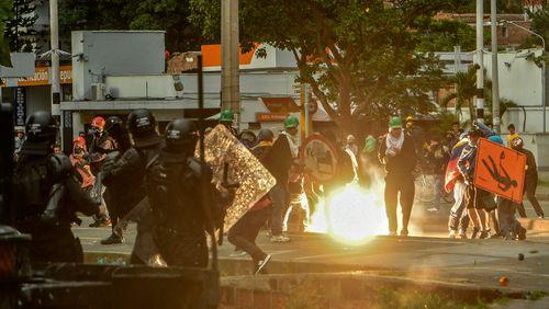 Épisode 4 : De la Colombie au Pérou : le spectre de la guerre civile