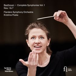 Symphonie n°1 en Ut Maj op 21 : 4. Finale Adagio - Allegro molto e vivace