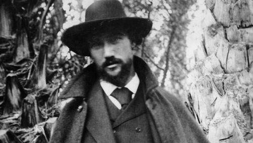 """André Gide, Le choix d'être soi (1/5) : """"Je pensais que ma vie s'arrêtaitlà"""""""