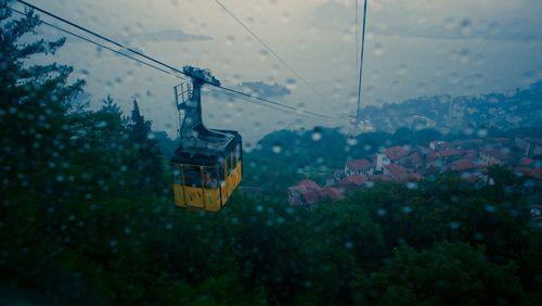 Chute du téléphérique à Stresa : un drame exceptionnel, une faute classique