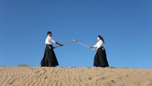 Épisode 2 : Judo, karaté, aïkido : comment suivre la Voie ?
