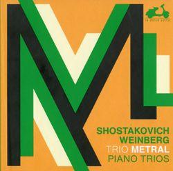 Trio avec piano op 24 : 2. Toccata - JOSEPH METRAL