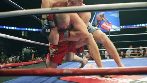 Épisode 3 : MMA, cogner pour devenir meilleur ?