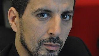 """Samir Guesmi : """"Dans un film, ce qu'on devine sans le voir, c'est ce qui me bouleverse le plus"""""""