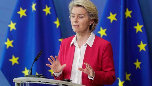 La bonne dette de la Commission européenne