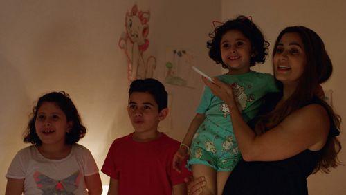 Musique/Cinéma, deux facettes de la culture palestinienne