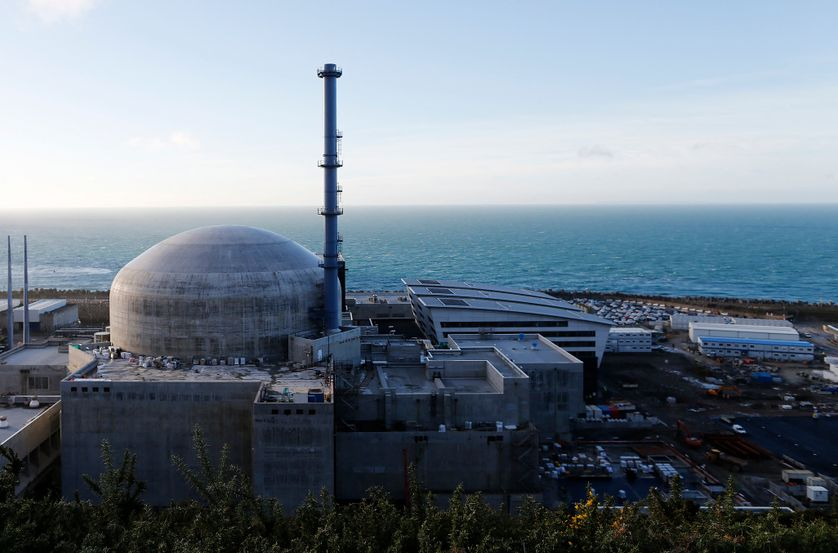Nucléaire : l'incident sur un réacteur en Chine remet-il en cause la stratégie de l'EPR ?