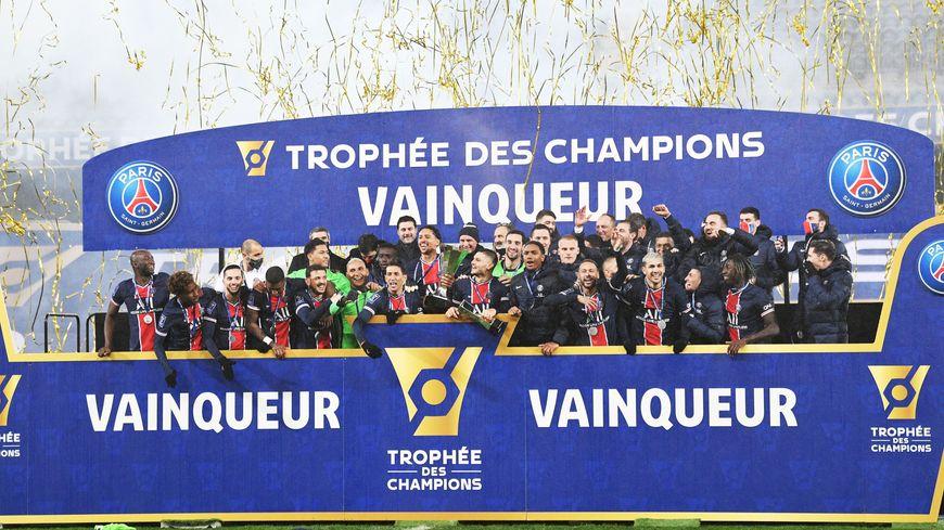 PSG : Question pour un Trophée des champions