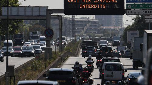 La politique de la voiture propre est-elle contre-productive ?