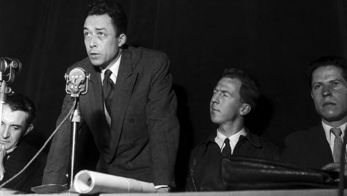 Estival Camus : rencontre avec Alice Kaplan