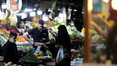 Épuisés, les Iraniens appellent de leurs vœux une levée des sanctions
