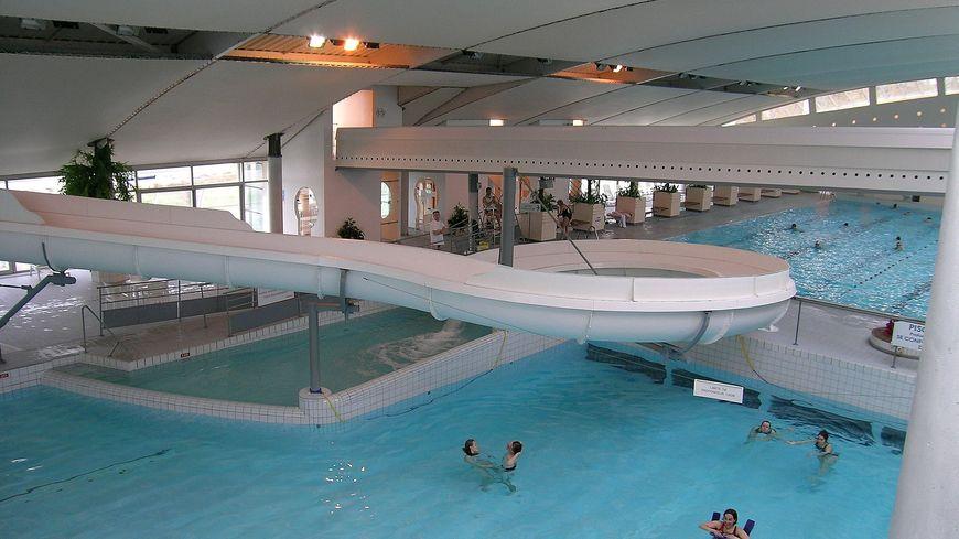 La piscine municipale de Quimper, une des plus chères du Finistère