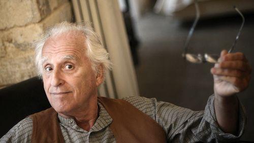 """Gérard Fromanger : """"Quand on voit un portrait de Giacometti, on a l'impression d'entrer dans un temple"""""""