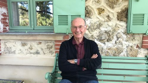 Boris Cyrulnik : la résilience et l'espoir (5/5) : La résilience et l'espoir