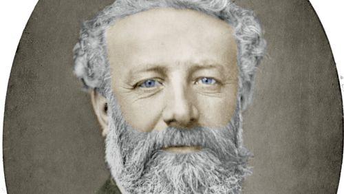 Actualité de Jules Verne