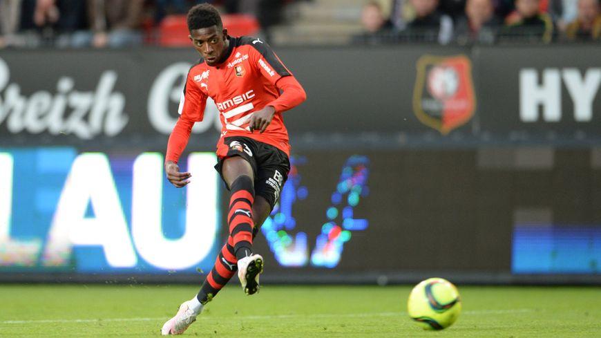 Euro de football : Stéphan, Courbis, Danzé... Ils racontent les années rennaises d'Ousmane Dembélé