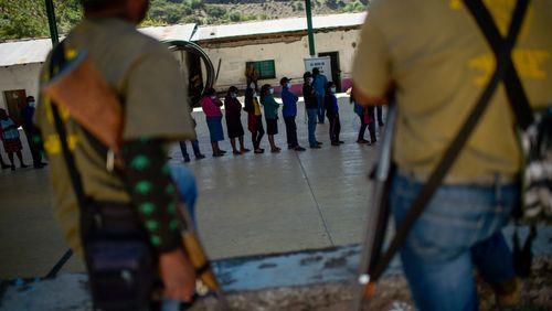 Épisode 2 : De Mexico à Moroleón : des élections sous les balles