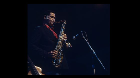 Les légendes du jazz