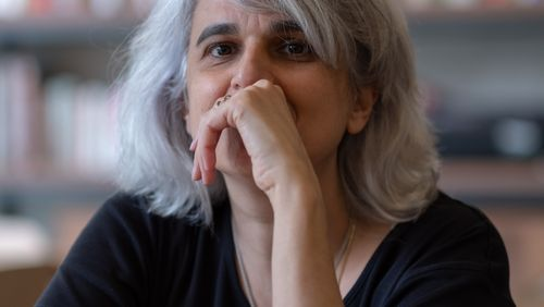 Anne Révah