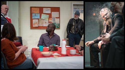 « Faith, hope and Charity » d'Alexander Zeldin et « Je suis le vent » de TG Stan et Discordia, deux bonnes raison d'aller au théâtre