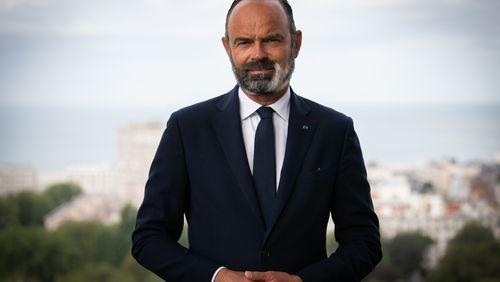"""Épisode 10 : Edouard Philippe : """"Un homme politique a le droit de dire «je ne sais pas»"""""""