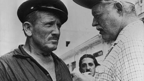 Hemingway et le cinéma